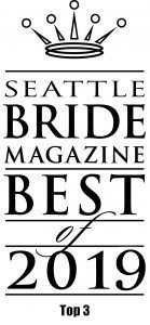 Seattle Bride Best of 2019
