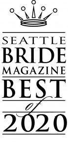Seattle Bride Best of 2019
